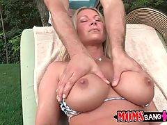 Slutty Devon Lee wants to have more and more