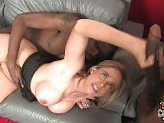 Blacks On Cougars - Kylie Worthy