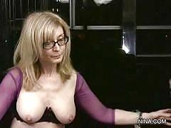 Nina - Audrey Lords Nina Hartley