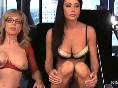 Young and pleasing Jessica Jaymes wants to have se...
