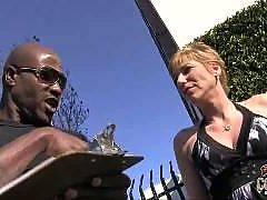Blacks on cougars - Gemma More