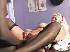 Blacks On Cougars - Dana Hayes