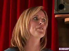 ClubSapphic - Jodi West and Sinn Sage