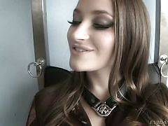 Bitchcraft #09, Scene #04. Dani Daniels, Anikka Albrite