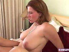 ClubSapphic - Melissa Monet Gets a Visit from Sara...