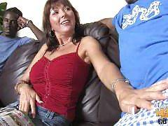 Desi Foxx - watching my mom go black