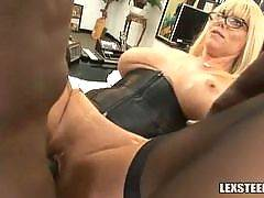 Samantha Silver Wants Lexs Big Dick