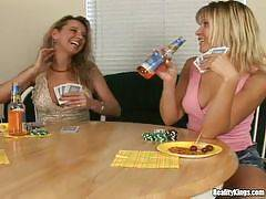 Girls night in. Brianna Ray (Talk to This Girl) Le...