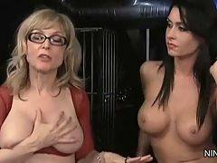 Brazen Jessica Jaymes wants to satisfy her slut